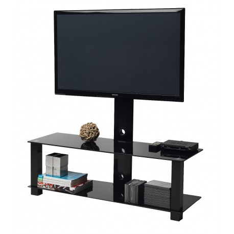 Hook mobile porta tv con staffa girevole - Supporto porta tv ...