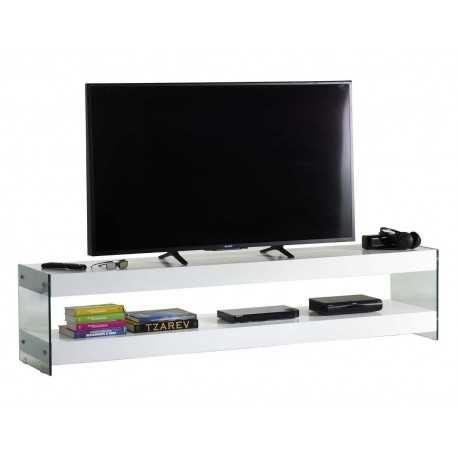 Porta Tv Design Vetro.Mobile Porta Tv Design Moderno Clubber