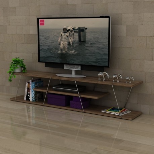 Mobile fisso porta tv Unity design 143 cm