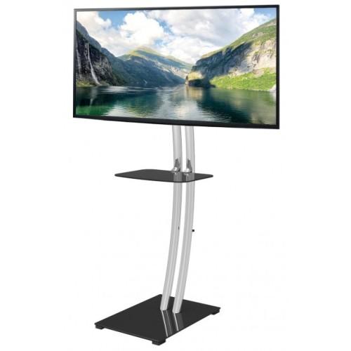 Supporto a pavimento per TV LCD/LED da 32 a 70 pollici Morris2