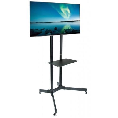 Carrello porta televisione per LCD da 30 a 65 pollici Wilson6
