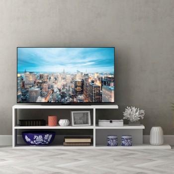 Mobile TV design moderno bianco Demus