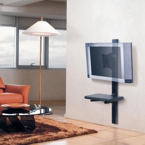 """SupTV2 supporto fisso a muro per tv fino a 40"""""""