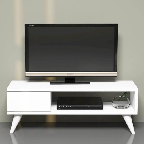 Mobiletto TV moderno per soggiorno Buster