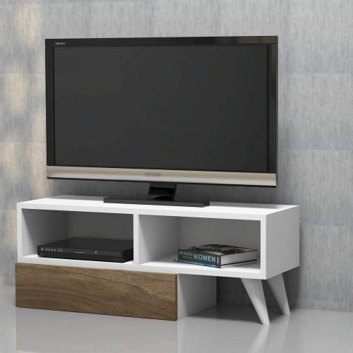 Porta TV design per arredo soggiorno Gratian