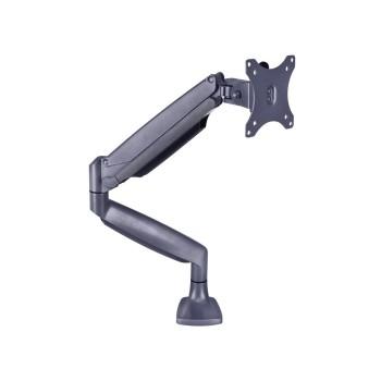 Supporto TV da tavolo o da parete a 3 snodi in metallo MyArm4