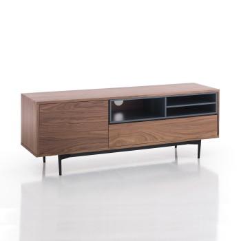 Mobiletto porta TV per soggiorno design moderno Nick