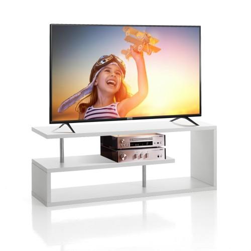 Mobile TV moderno in legno MDF Oklaw