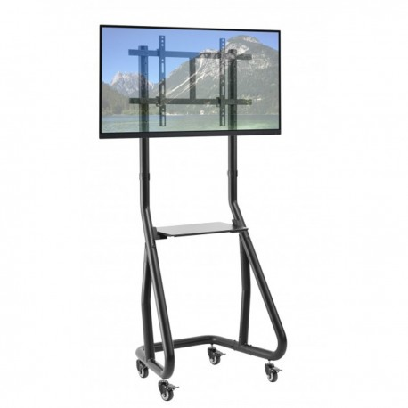 "Carrello TV a pavimento per tv da 37"" a 80"" Wellus2"