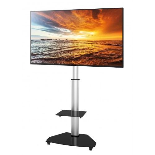 Carrello porta televisore per LCD da 37 a 70 pollici Agile