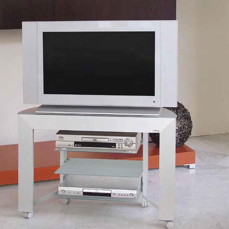 Gamma 100/57 mobile carrello per televisori fino a 46 pollici